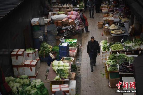 四川自贡确诊首例H7N9病例 活禽市场将关闭一个月