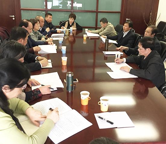 北京市人民政府教育督导室向国务院教育督导委
