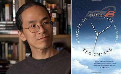 华裔科幻作家特德?姜和他的小说《你一生的故事》
