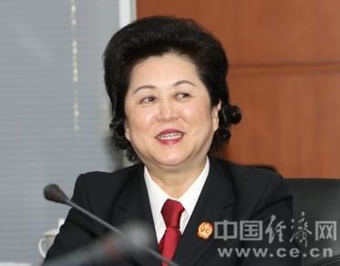 广东省高院原党组成员、执行局原局长许佩华被