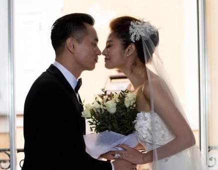 她曾是胡歌的绯闻女友,出轨邓超被骂,如今成功嫁入豪门