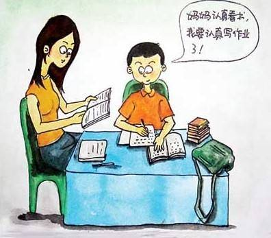 孩子一回家就让他去写作业?大错特错!