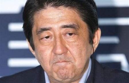 安倍卷入右翼幼儿园丑闻 日本政坛剧烈地震