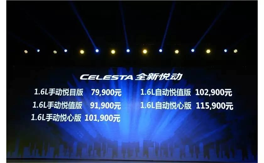 经典焕新丨北京现代全新悦动上市,售价7.99万-11.59万