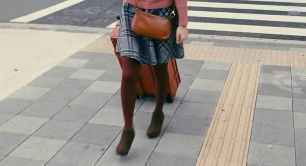 这部剧不止告诉你东京女人怎么活,还告诉你东京女人怎么穿。