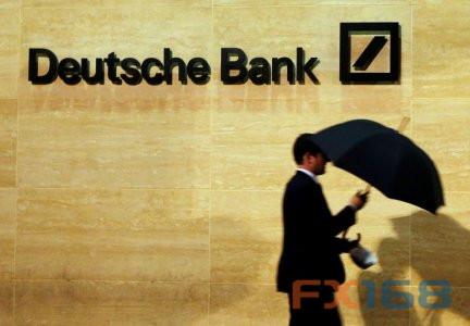 德意志银行梳理IMM报告:英镑空头仓位创下纪录 日元空头也进一步增加
