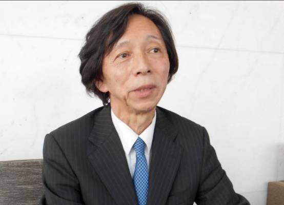 日本前驻韩国大使武藤正敏