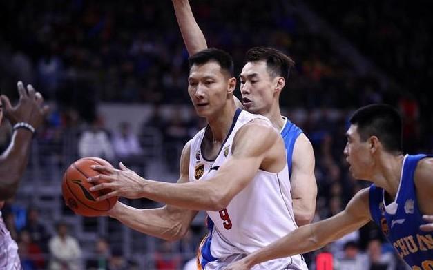 时隔四年重回总决赛,广东三大优势可完爆新疆,预计比赛4:2