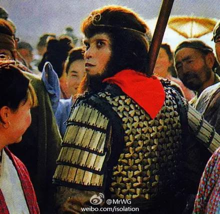 当年《父亲言正西游》票房父亲败,很长壹段时间邑让周星驰无法直面刘镇伟