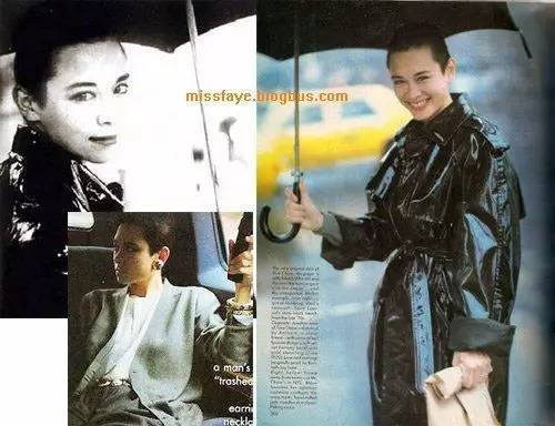 拥有比林青霞还完美面容,嫁给一流男人,她受尽世界宠爱,却死在盛放之时
