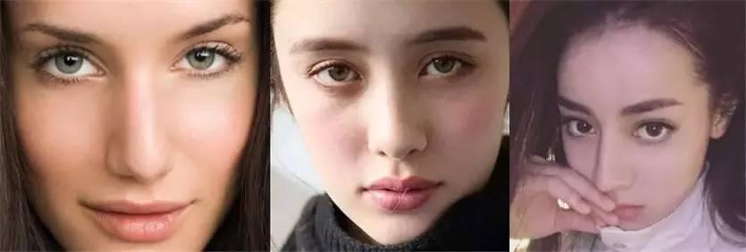 """出大宽欧式双眼皮,就不要玻璃心,因为总会有人在背后说:""""哇眼睛好假"""""""