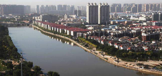 北京3月气象条件近六年最差 遭遇20年来最强逆温