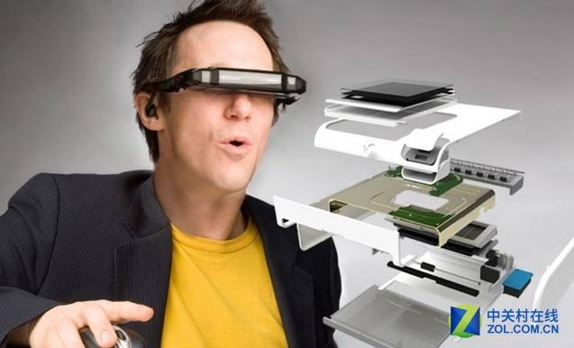 AR现实增强技术