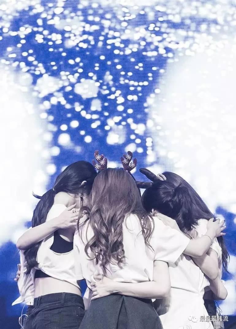 出道七年个人资源却为零!她俩选择离开T-ara也是意料之中的事儿吧…