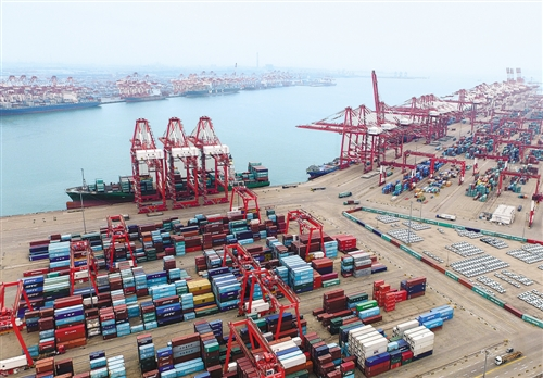 青岛 gdp_2011年全市GDP6615亿
