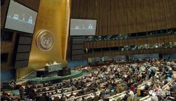 (图:中国四次当选联合国人权理事会成员国。)