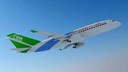 中国商用飞机有限责任公司日前召开评审委员会,一致同意通过c919首飞