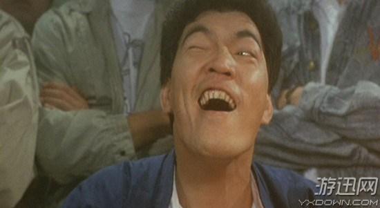 现在的当红小生弱爆了!盘点香港电影中的十大金牌配角