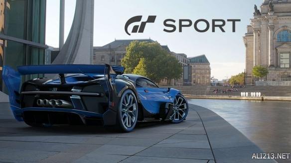 PS4独占赛车游戏大作《GTS》公布新截图 画质惊艳!