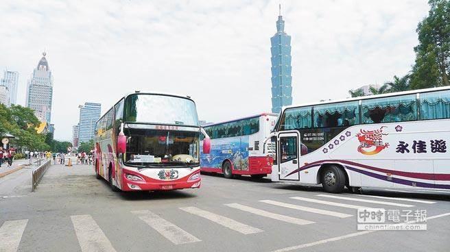 台湾观光业萧条