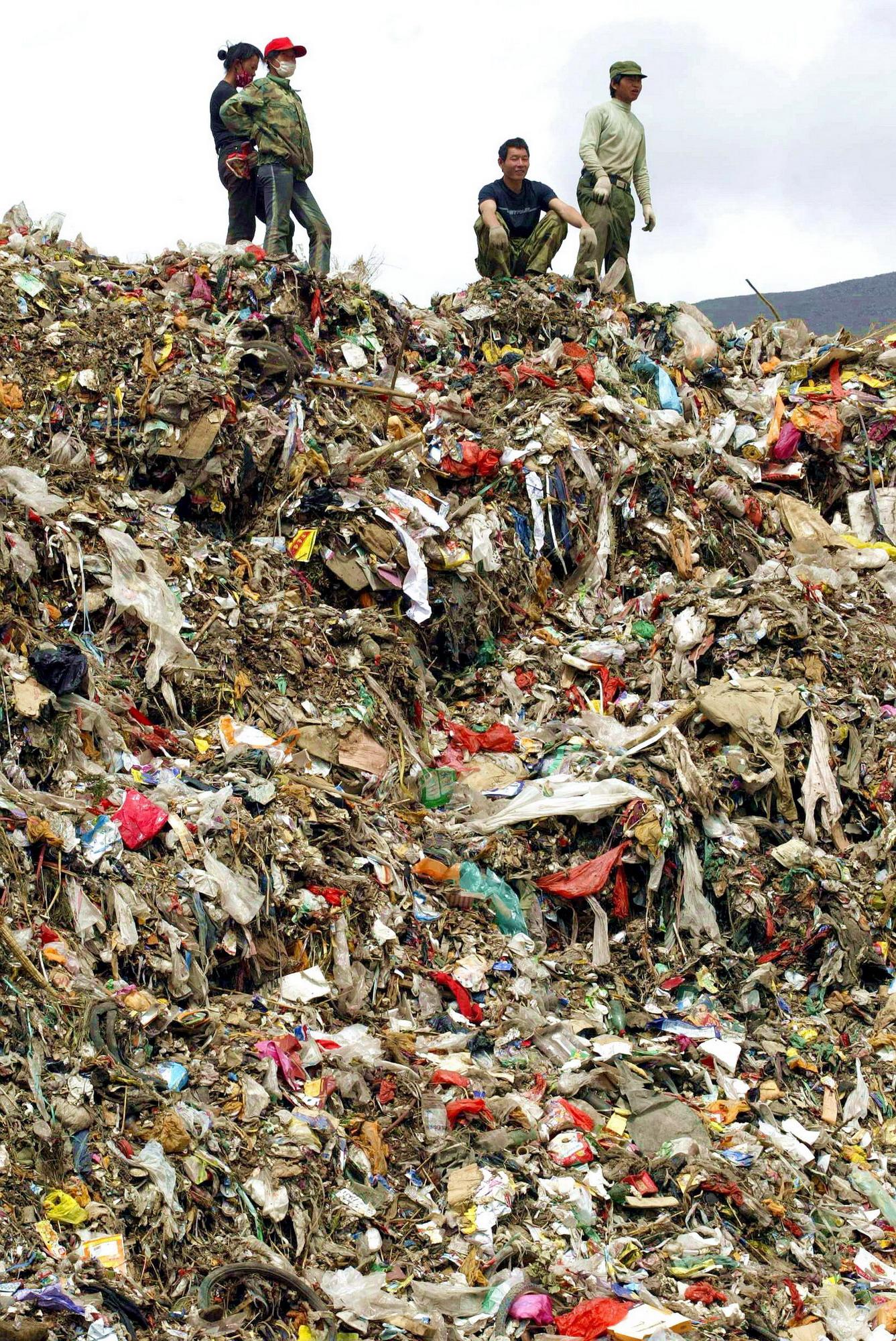 有毒gdp_垃圾焚烧成本争议:北京将花费GDP的1.33%?