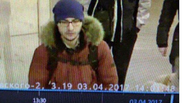 圣彼得堡爆炸案嫌犯系一90后男子 生于吉尔吉斯斯坦