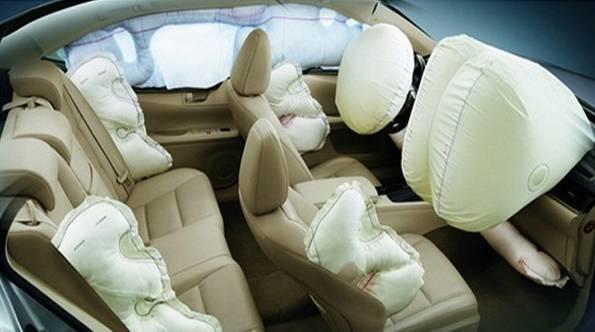 买车必看:车可以便宜,但这些安全配置绝对不能少!