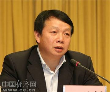最高检政治部主任王洪祥调任福建省政法委书记