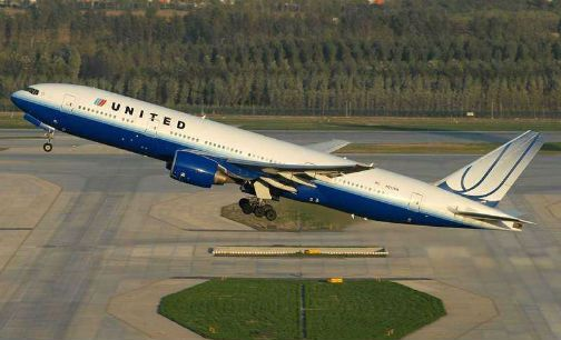 北京商报讯(记者 肖玮)4月11日消息,美国联合航空(united airlines)一