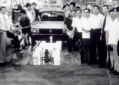 了解上海车展发展史,知道3条算你厉害