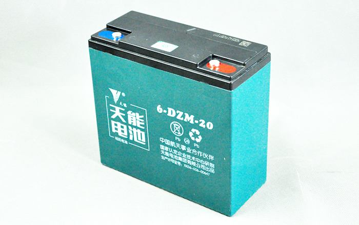 铅酸电池需求不减 天能动力(00819)有了最坚实的盾