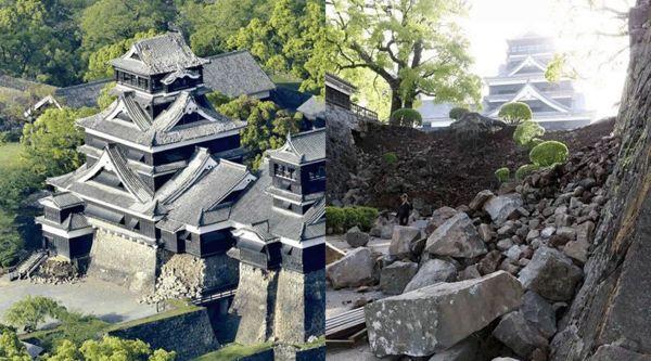 """熊本大地震一周年 日本导演欲组""""灾民合唱团"""""""