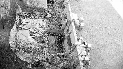 浙江籍船只福建海域碰撞倾覆 7名失联者全遇难