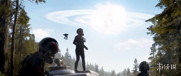 《星球大战:前线2》发表会资讯汇总 游戏相关情报完全公开