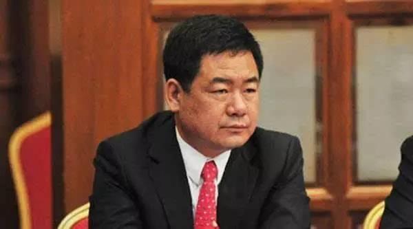 53岁魏少军旗下的隆基泰和,被检方指控向张越行贿。