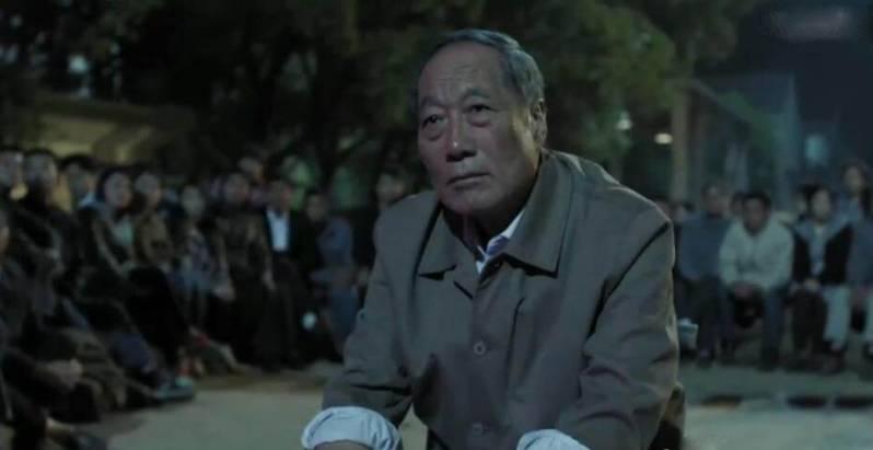 【红星独家】95岁的现实版陈岩石:我活着就是对腐败分子最大的震慑