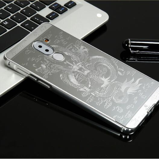 华为荣耀6X手机壳中的 百变金刚 ,为爱机锦上添花图片