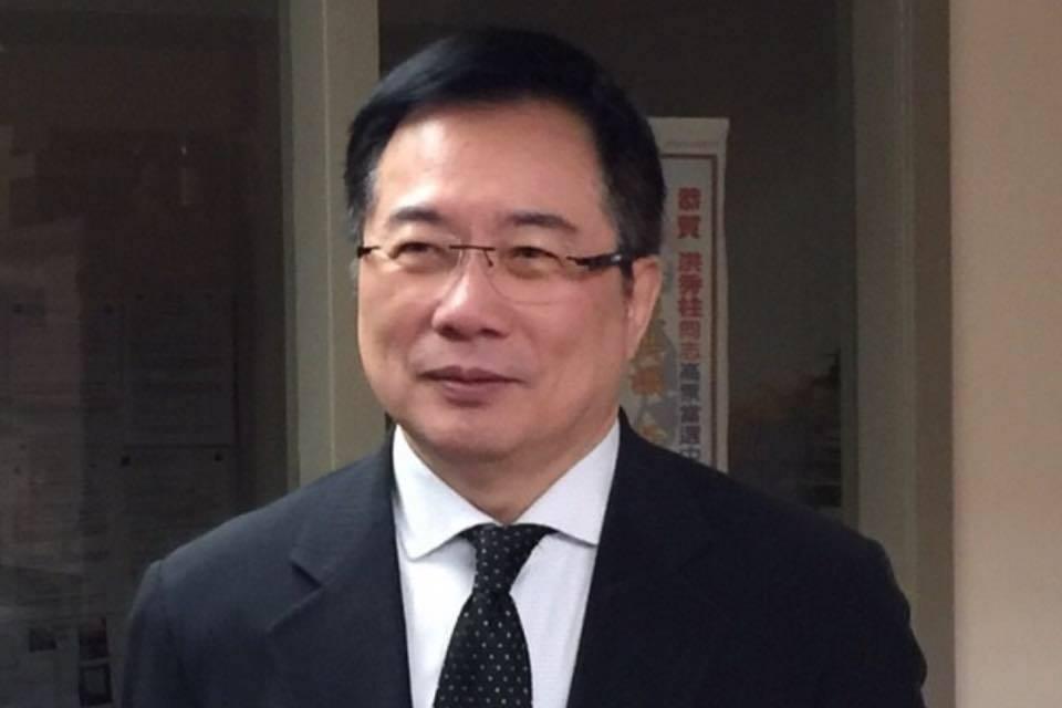 蔡正元。(图片来源:台湾《联合报》)