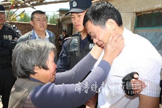 济南原书记王敏受贿1800余万元 一审获刑12年