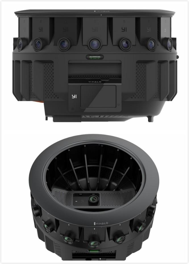 谷歌与中国厂商合作推出3D虚拟现实相机