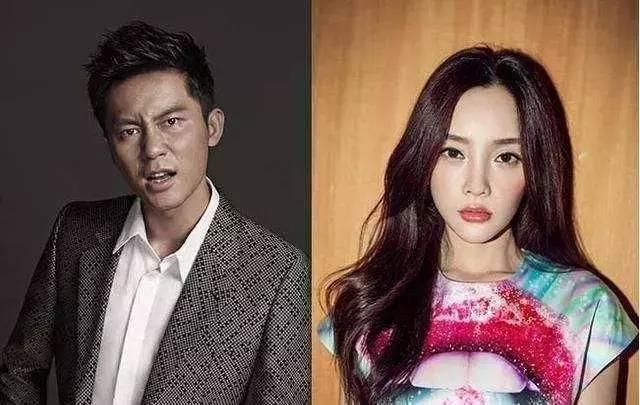 李晨回忆与李小璐4年的恋情:从没忘记为他打过胎的小璐!