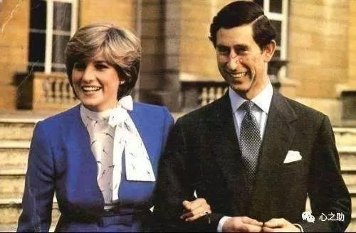 戴安娜和查尔斯王子