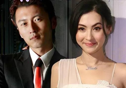 张柏芝美回从前,谢霆锋开心庆生,离婚不止有撕逼一种结局