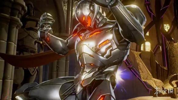 《视频漫画vs卡普空:无限》实机英雄v视频第二弹!狂野少女漫画图片