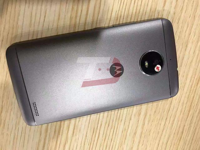 Moto E4 Plus真机谍照曝光的照片 - 19