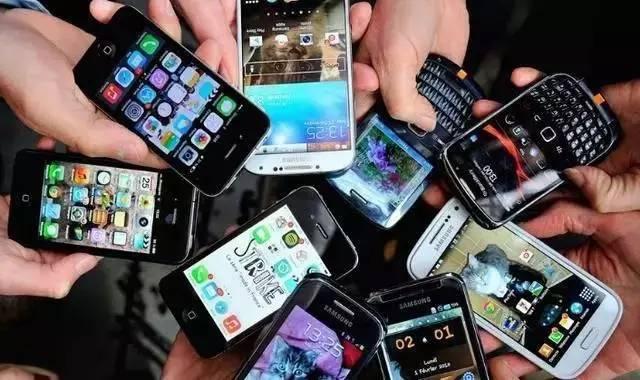 中国手机统治印度:一季度四品牌围剿三星 联想份额挺进前四射了