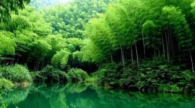 旅行 | 比丽江古朴,比九寨沟秀丽,这9个地方才是初夏最佳旅行地!