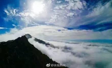 户外团队穿越秦岭鳌太线遭遇暴风雪 23人失联2人遇难