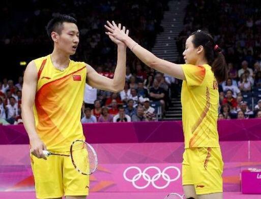 张楠、赵云蕾在奥运闹出分手风波