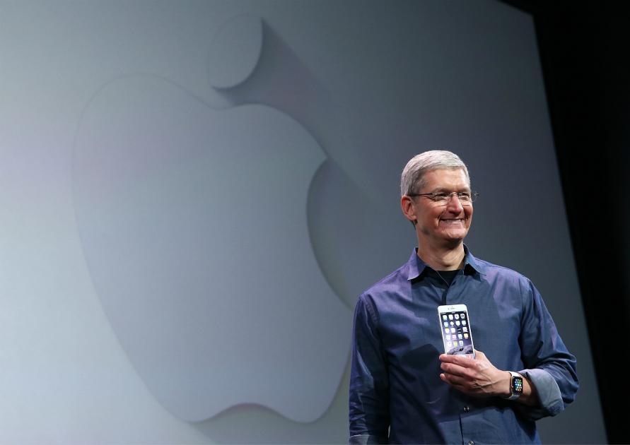 """十年了 iPhone还能再""""酷""""起来吗?"""